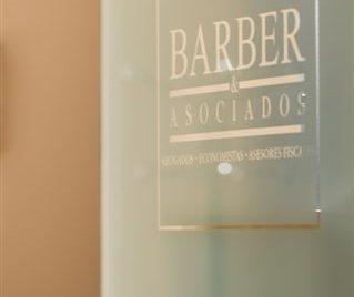 barber asociados about vertical