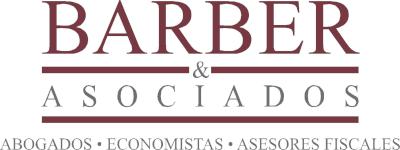 barber asociados logo blanco